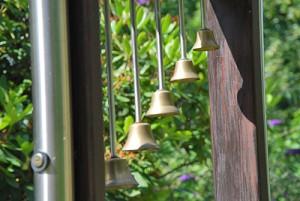 Glockenspiel Detail